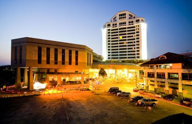 фото Thumrin Thana Hotel изображение №2