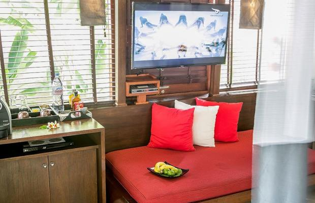 фото отеля Pavilion Samui Boutique Resort изображение №37