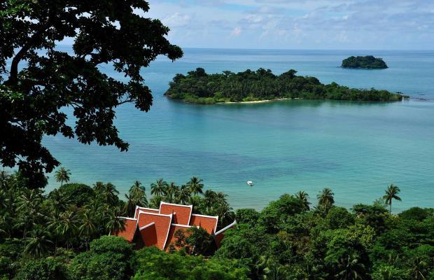 фото отеля Sea View Resort & Spa Koh Chang изображение №61