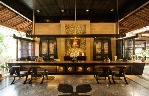 фотографии отеля Sea View Resort & Spa Koh Chang изображение №55