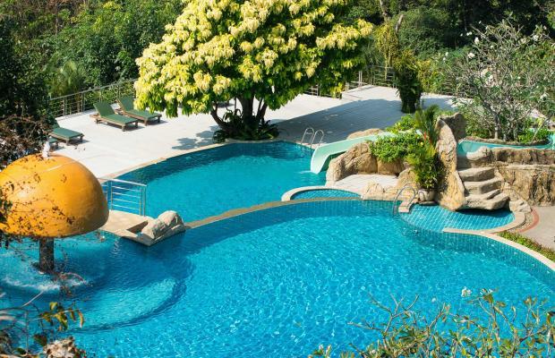 фото Sea View Resort & Spa Koh Chang изображение №18