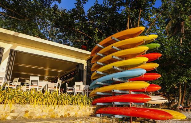 фотографии Sea View Resort & Spa Koh Chang изображение №12