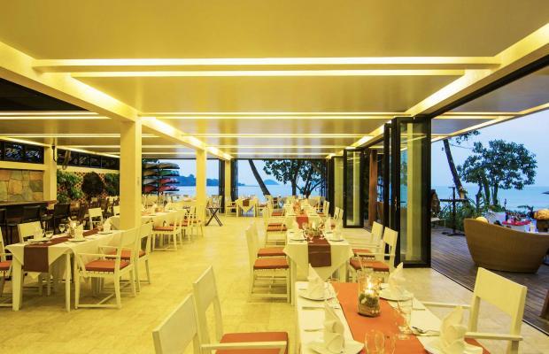 фото отеля Sea View Resort & Spa Koh Chang изображение №5
