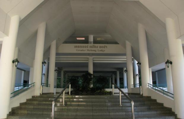 фото отеля Greater Mekong Lodge изображение №9