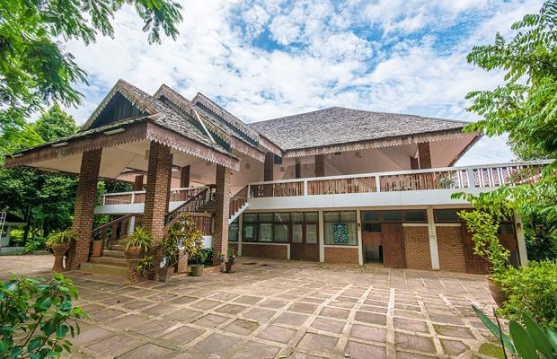 фото отеля Mohn Mye Horm Resort & Spa изображение №33