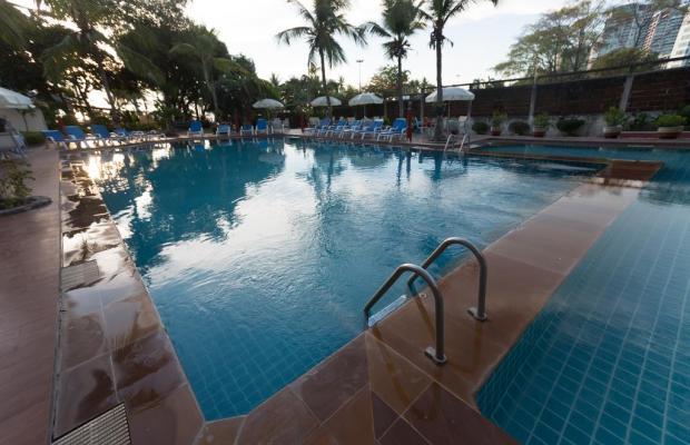 фото отеля Twin Palms Resort изображение №21