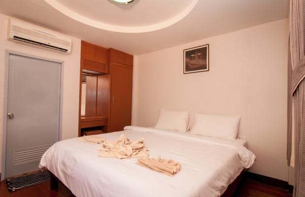 фотографии отеля Varin Beach Resort изображение №11
