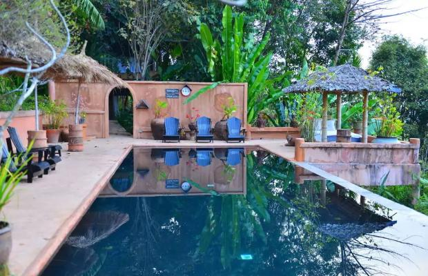 фото Phu Chaisai Mountain Resort & Spa изображение №2