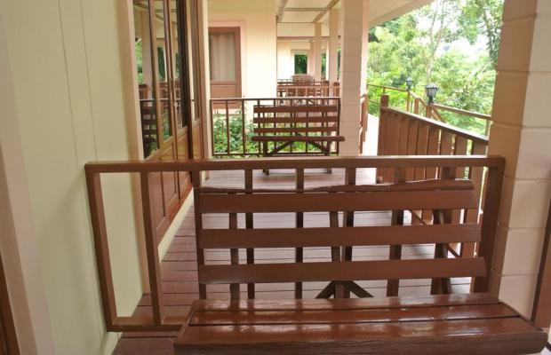 фотографии отеля Uthai River Lake Resort изображение №3