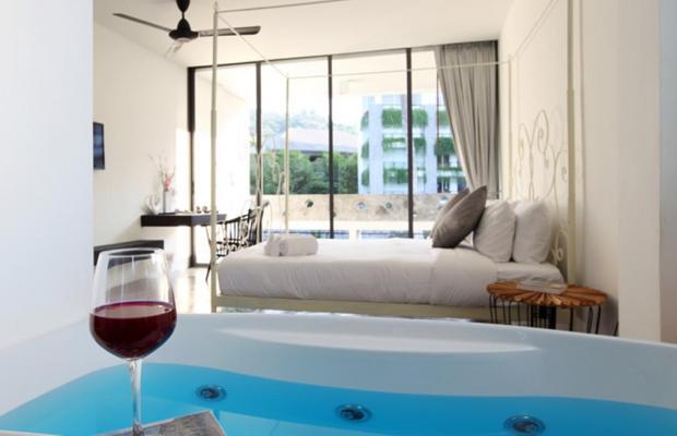 фото отеля Surintra Boutique Resort изображение №13