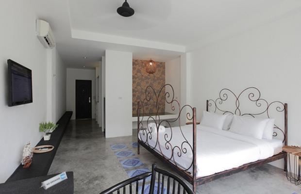 фото Surintra Boutique Resort изображение №2