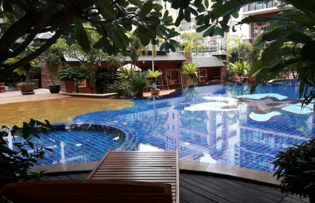 фотографии отеля Mike Orchid Resort изображение №3