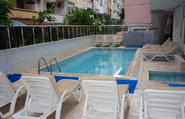фото отеля Sea Center (ex. Sun Maris Central Hotel) изображение №5