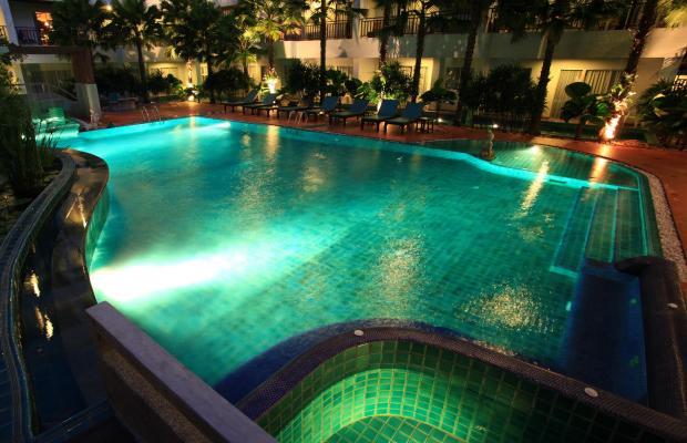 фотографии отеля Mind Resort изображение №27