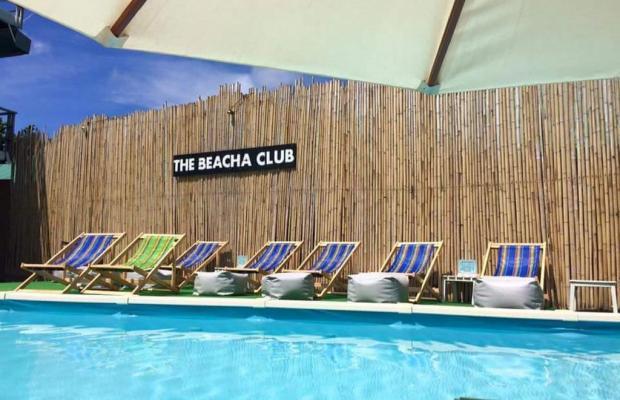 фото отеля The Beacha Club Hotel изображение №5