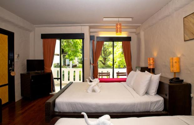 фотографии Punnpreeda Beach Resort (ex. Punnpreeda Hip Resort Samui) изображение №12