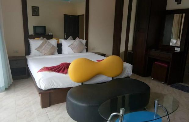 фото отеля Baan Havaree Resort изображение №29