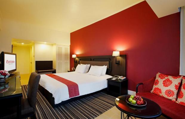 фото отеля Centara Hotel Hat Yai (ex. Novotel Centara Hat Yai) изображение №33