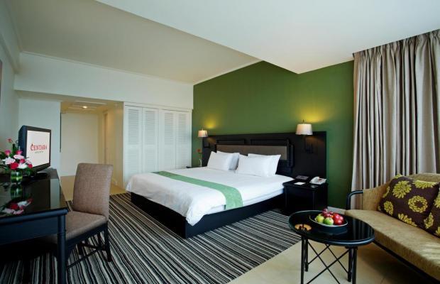 фото отеля Centara Hotel Hat Yai (ex. Novotel Centara Hat Yai) изображение №25