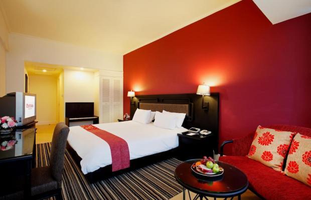 фотографии отеля Centara Hotel Hat Yai (ex. Novotel Centara Hat Yai) изображение №23