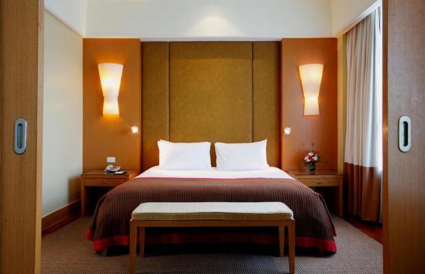 фото Centara Hotel Hat Yai (ex. Novotel Centara Hat Yai) изображение №22