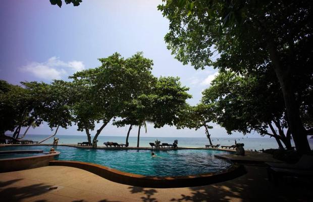 фотографии отеля Siam Beach Resort изображение №31