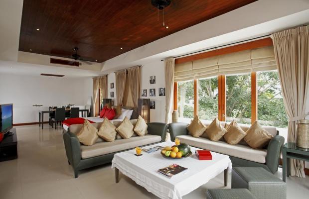 фото Baan Phu Prana Boutique Villa изображение №50