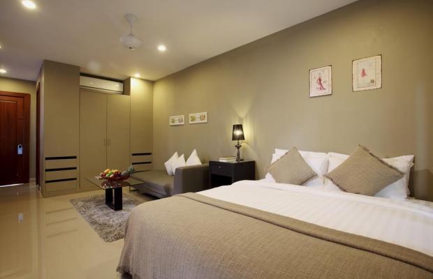 фотографии отеля Baan Phu Prana Boutique Villa изображение №43