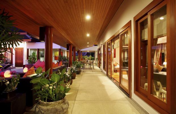 фотографии отеля Baan Phu Prana Boutique Villa изображение №19