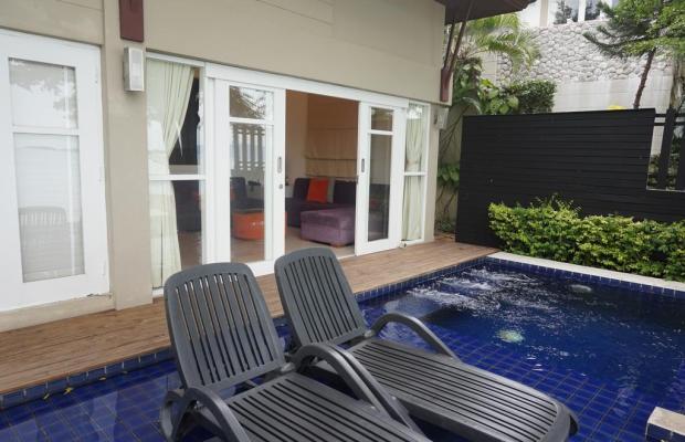 фото отеля Punnpreeda Pool Villa Beachfront Hotel изображение №21