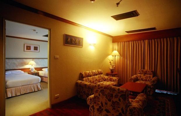 фото отеля Ebina House Hotel изображение №17