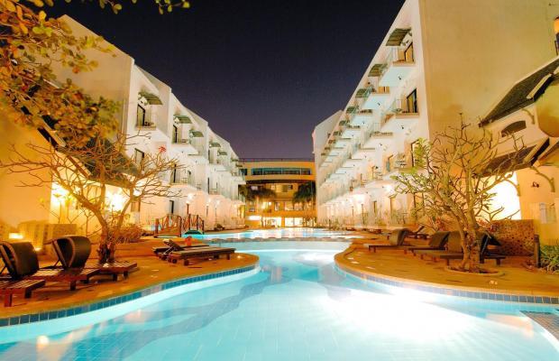 фото Naklua Beach Resort изображение №10