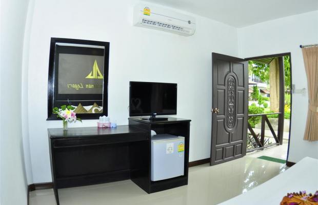 фото отеля P.P. Andaman Legacy Resort изображение №9