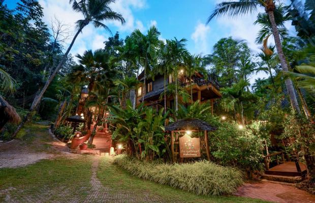 фотографии The SPA Koh Chang Resort изображение №20