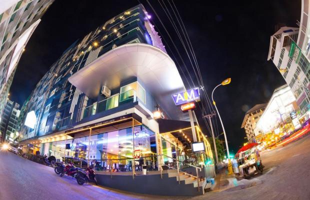 фотографии The AIM Patong Hotel изображение №40