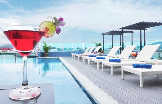 фотографии отеля The AIM Patong Hotel изображение №3