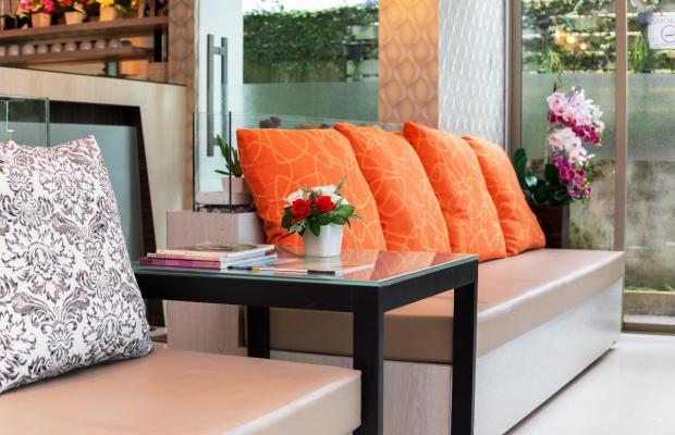 фотографии отеля G1 Apartment изображение №11
