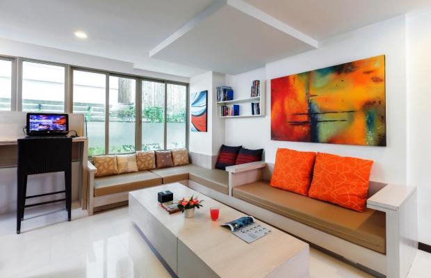 фото отеля G1 Apartment изображение №9