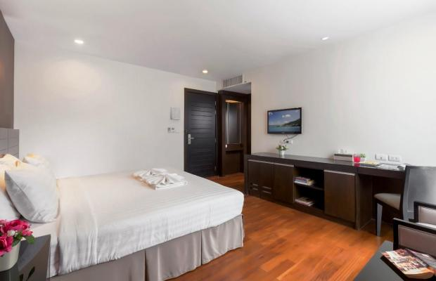 фотографии отеля G1 Apartment изображение №7