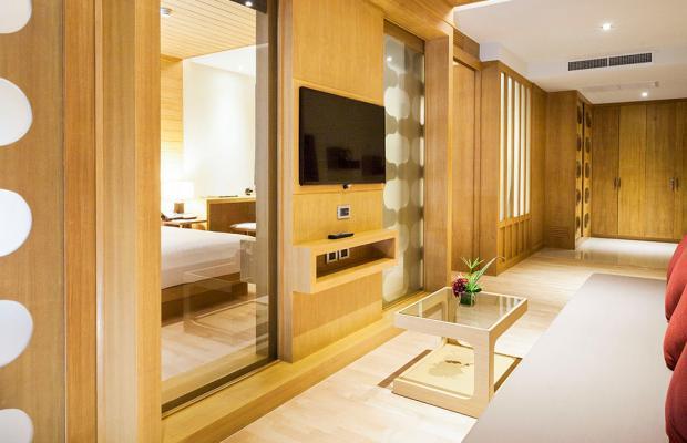 фотографии отеля The Senses Resort Patong Beach изображение №11