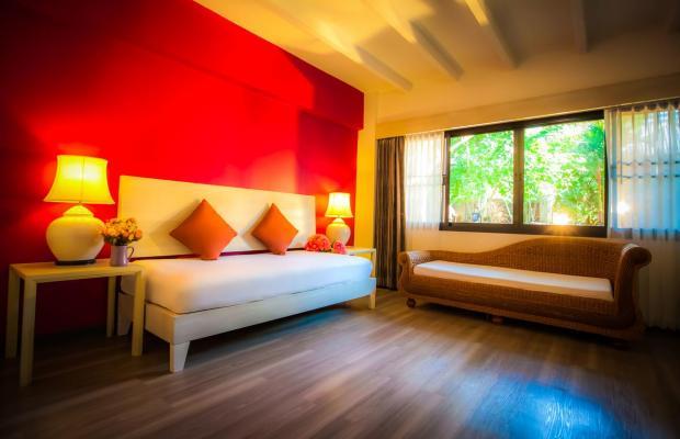 фотографии Natural Park Resort изображение №40