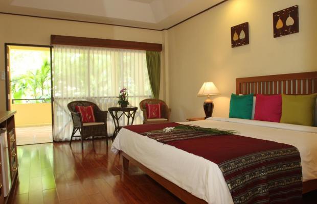 фотографии отеля Natural Park Resort изображение №27