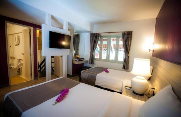 фото отеля Natural Park Resort изображение №9