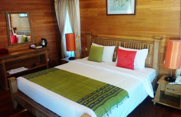 фотографии отеля Natural Park Resort изображение №7