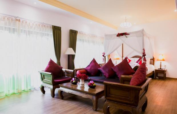 фото отеля Doi Kham Resort and Spa Chiang Mai  изображение №13