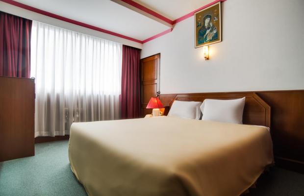 фотографии отеля Elizabeth Hotel изображение №39