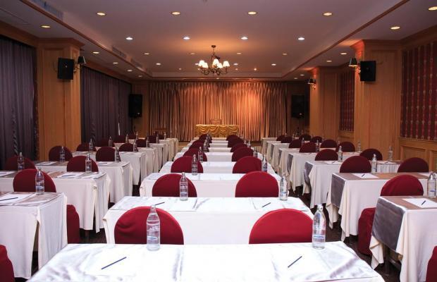 фото Forum Park Hotel Bangkok (ex. Homduang Boutique Hotel) изображение №18