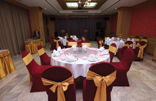 фотографии отеля Forum Park Hotel Bangkok (ex. Homduang Boutique Hotel) изображение №11