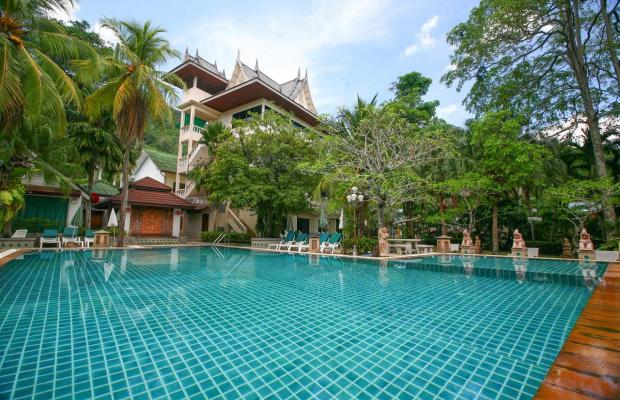 фото отеля Garden Home Kata изображение №1