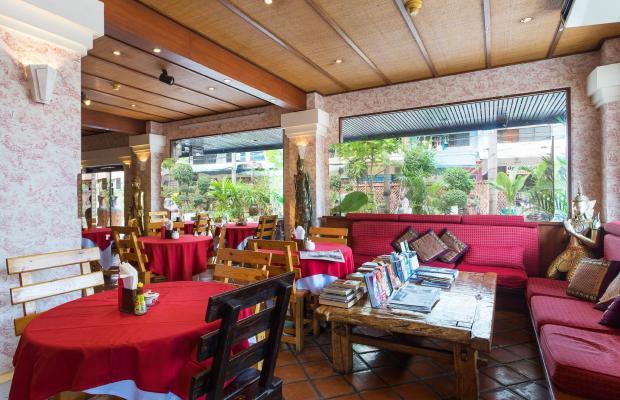 фото отеля Nirvana Boutique Suites изображение №29